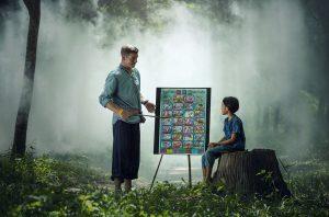Pourquoi éviter la pédagogie frontale ?